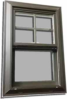 vinyl window colors almond bronze window home guy vinyl replacement windows of farmers branch tx